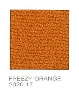 Freezy Orange