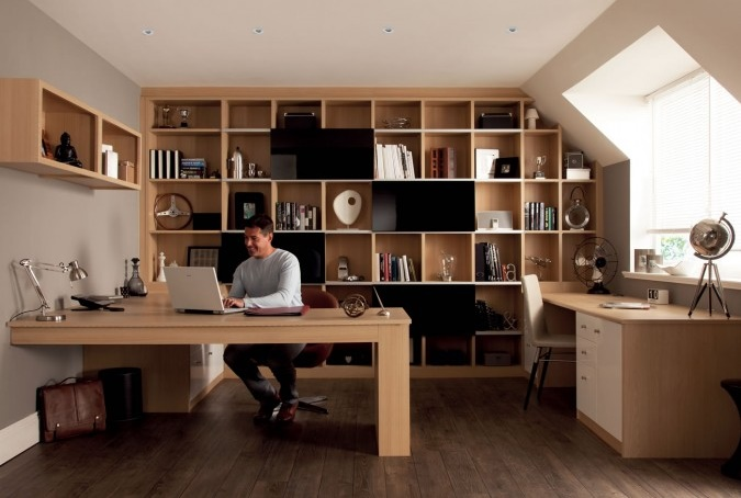 making a home office. Making A Cozy Home Office H